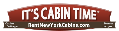 Rent New York Cabins